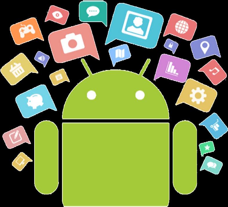 Desarrollo Para Android